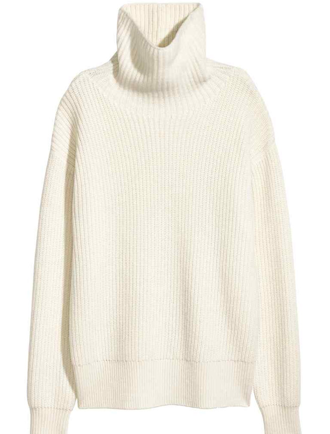 h&m sweater treand